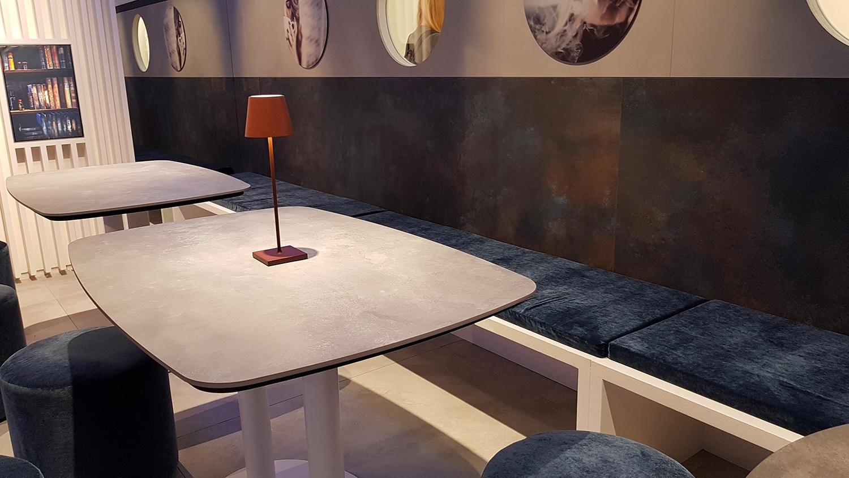 Création de meubles sur mesure sur l'ile d'Oléron